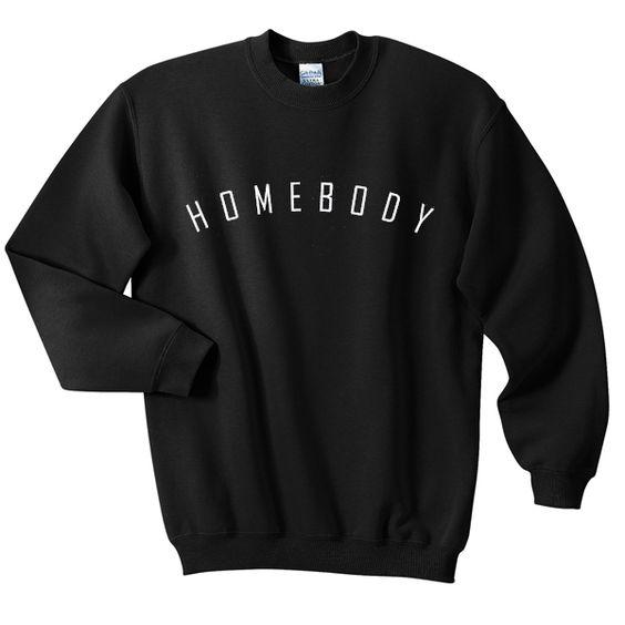 Homebody Sweatshirt EM01