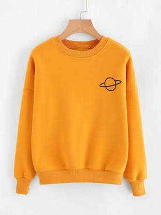Planet prin Sweatshirt DV01
