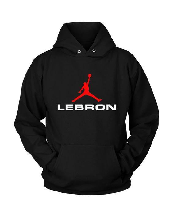 Air Lebron Hoodie EL01