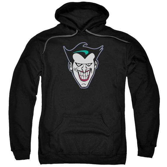 Batman The Animated Series HOODIE AV01