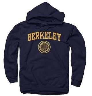 Berkeley Hoodie DAN