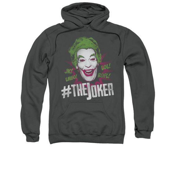 The Joker Hoodie AV01
