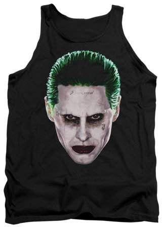 Trevco Suicide Squad Joker Tank top AV01