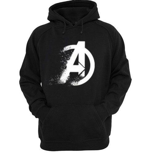 Avengers Endgame Hoodie SR21N
