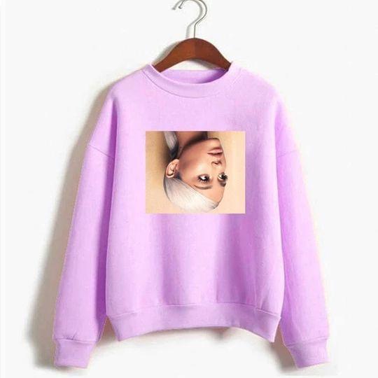 Ariana Grande Sweatshirt AZ9D