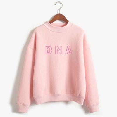 Bts DNA Sweatshirt AZ9D