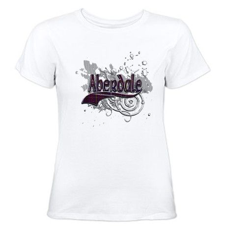 Aberdale T-Shirt ND2J0