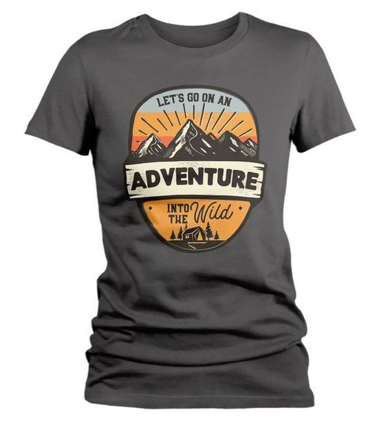 Adventure Shirt FD22J0