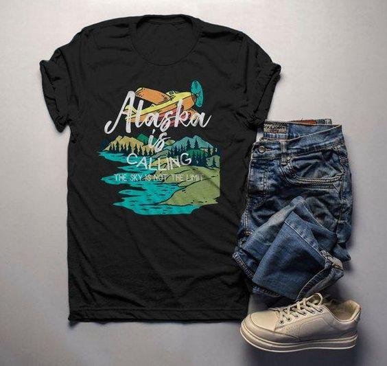 Alaska Shirt Fd22J0