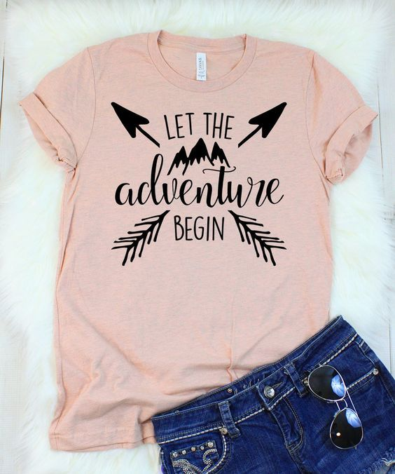 Adventure T Shirt SR26F0