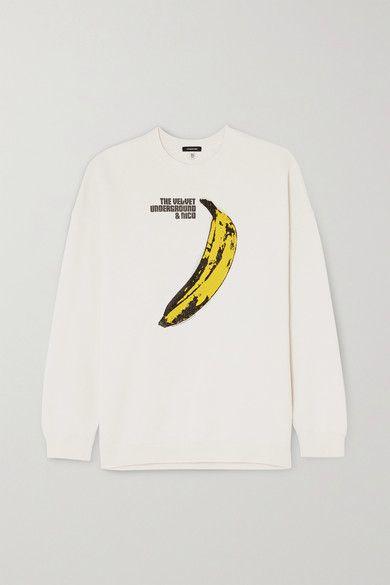 Banana Sweatshirt AL11JL0