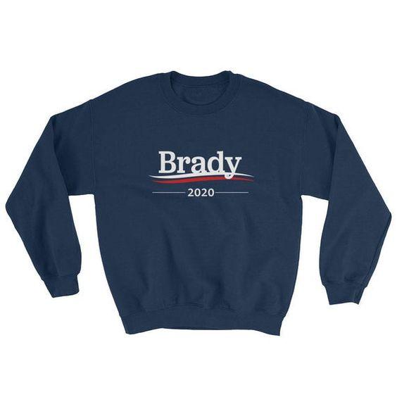 Brady 2020 Sweatshirt AL11JL0