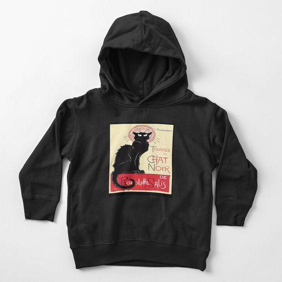 Cat poster Hoodie AL10AG0