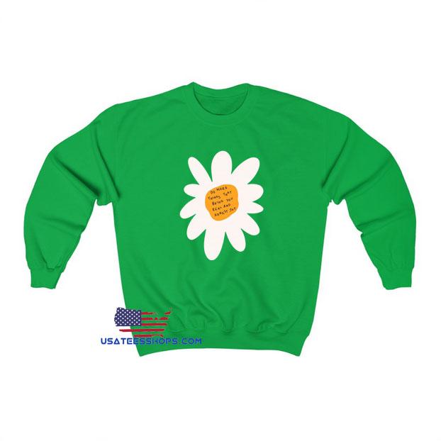 Do More Things That Sweatshirt SA23JN1