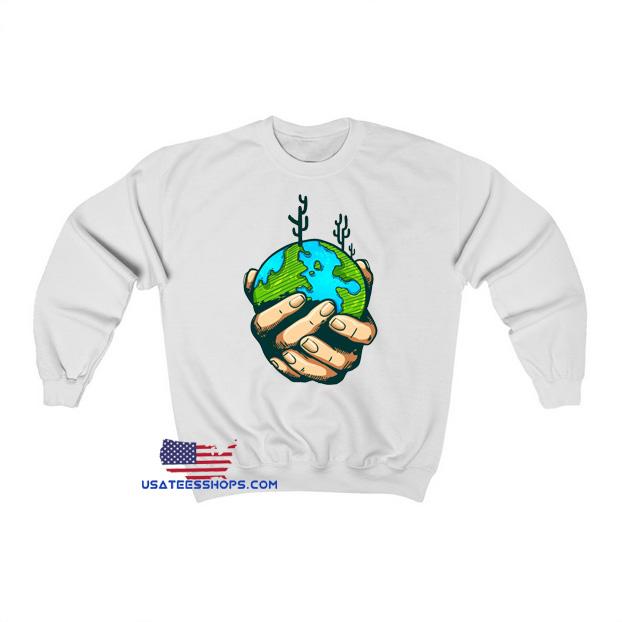 Earth Sweatshirt AL25JN1