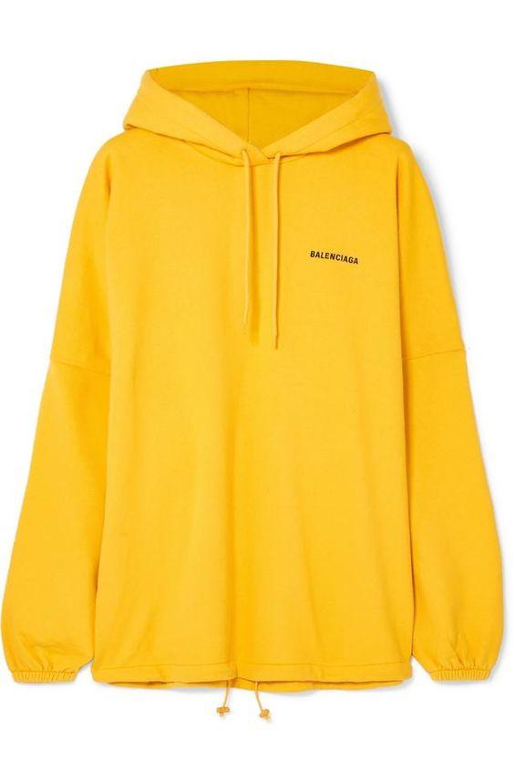Balenciaga hoodie TJ25F1