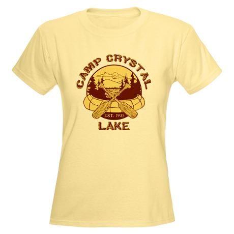 Camp Crystal Men's T-Shirt UL23F1