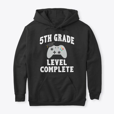 5th Grade Hoodie SR2MA1