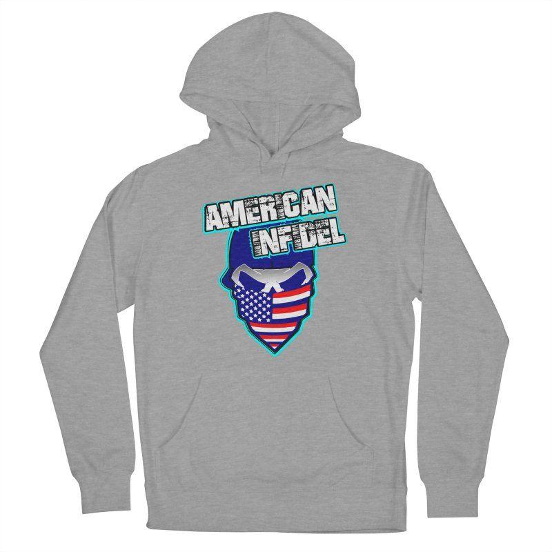 American Infidel Hoodie AL26MA1