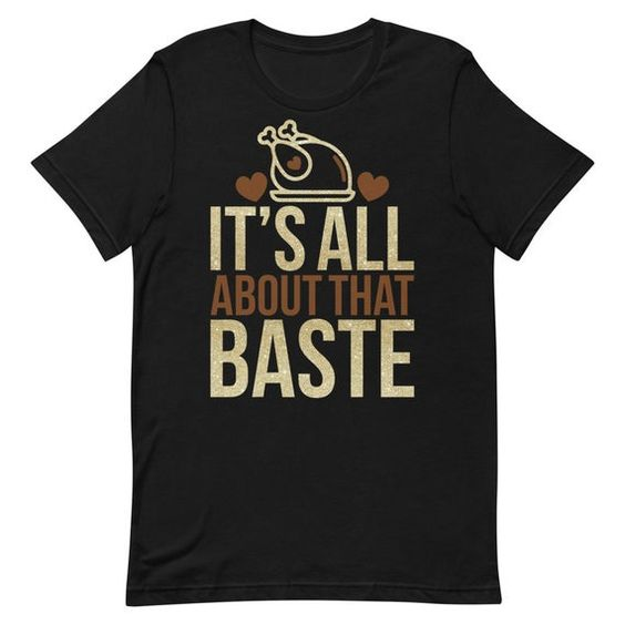 About That Baste T-Shirt GN31MA1
