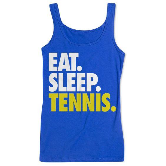Tennis Women's Athletic Tanktop DI8MA1