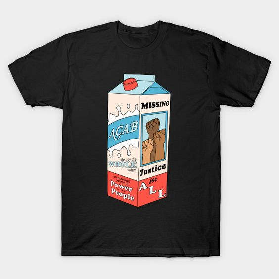 A Serving Of Justice T-Shirt UL3A1