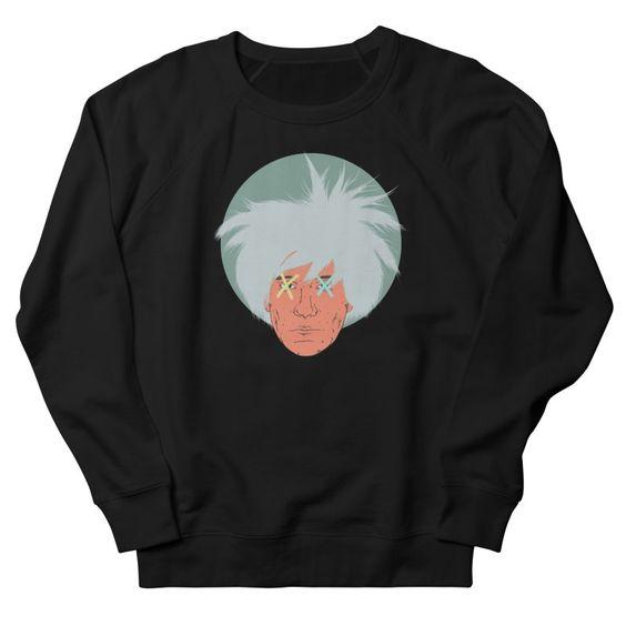 Andy Warhol Sweatshirt FA19A1