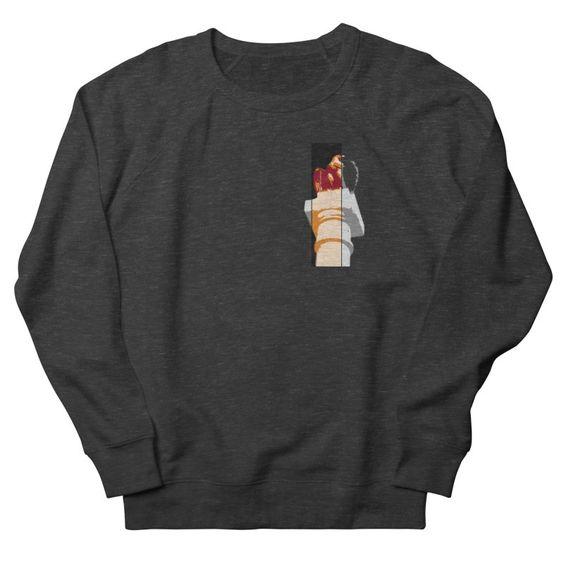 Audax Sweatshirt FA19A1