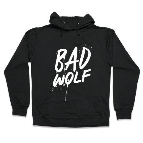 Bad Wolf Hoodie SR24A1