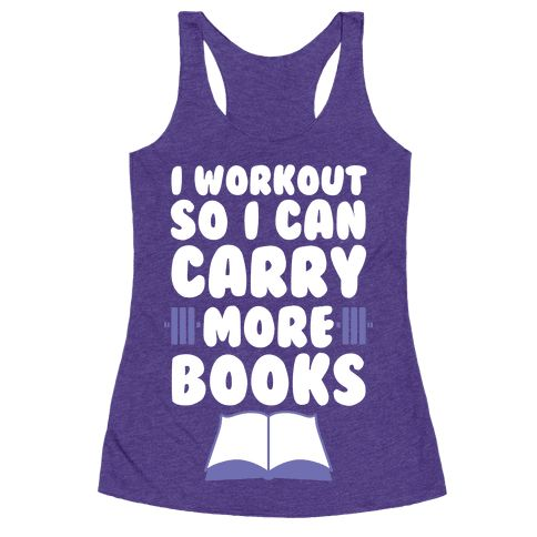 I Workout Tanktop UL3A1